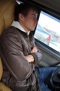 Алекс Ирзаев, 20 января 1989, Тюмень, id74816186