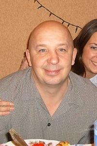 Дмитрий Макаров, 6 июля 1963, Пермь, id204671359
