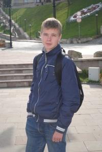 Митя Фендаш, 7 марта 1994, Ярославль, id133937258
