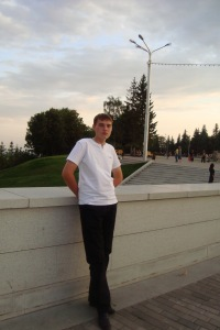 Игорь Семёнов, 2 августа 1991, Нефтекамск, id134153891