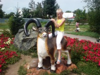 Наталья Морозова, 10 октября , Рубцовск, id139612251