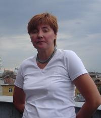 Вера Соколова, 19 сентября 1960, Санкт-Петербург, id149289842