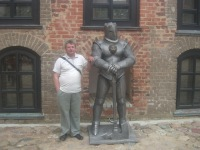 Алексей Малахов, 20 мая 1969, Дубна, id157267347