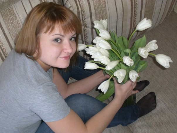 Tatyana Miroshnichenko-Shelkonog updated her profile picture: