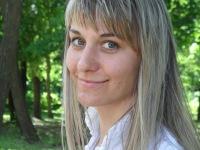 Ольга Мельникова, Жлобин