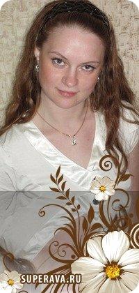 Екатерина Филиппова, 1 сентября 1986, Кемерово, id34730772