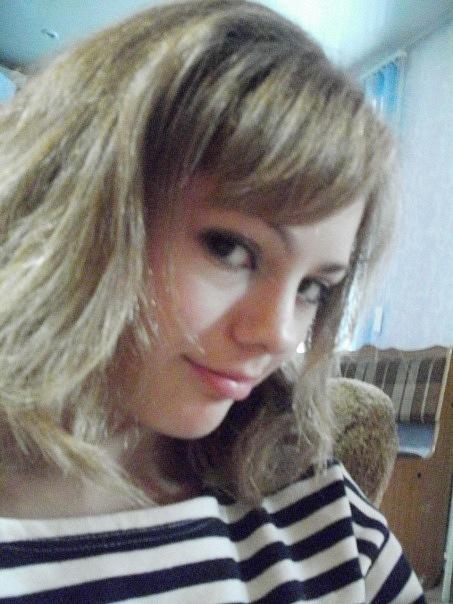 Мария Назарова, корреспондент