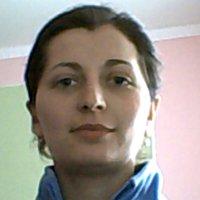 Надя Коваль (войтович), 26 октября 1996, Ивано-Франковск, id68911935