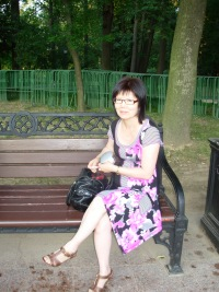 Наталья Хван, 26 сентября , Москва, id95391202