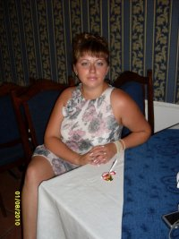 Светлана Агафонова, 13 сентября 1985, Фрязино, id96109503