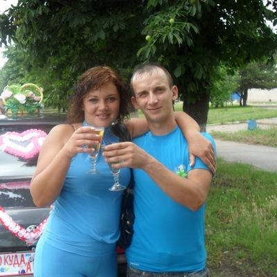 Анна Тодеренчук, 11 июля 1984, Запорожье, id37526036