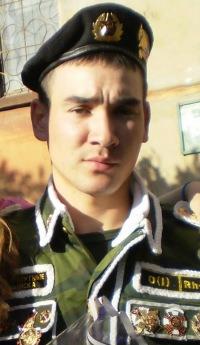 Ринат Хаитов, 10 апреля 1963, Орск, id104647043