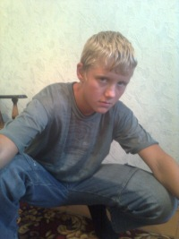 Николай Ветер, 18 декабря 1997, Волгоград, id142711244
