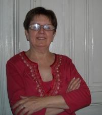 Валентина Тоцкая, 9 марта , Ивано-Франковск, id150018256