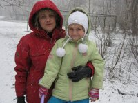 Ирина Бондарь, 20 декабря , Нижневартовск, id27666661