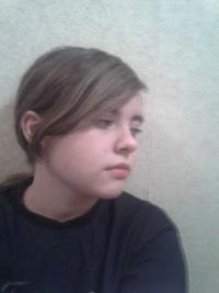 Марина Каменцева, 22 июля 1996, Москва, id50037777