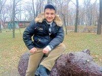 Александр Криворот, 29 декабря 1991, Брянск, id60069767