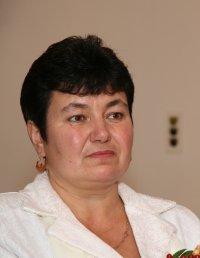 Галина Заболотня-Фесенко, 28 февраля 1964, Тамбов, id61636051