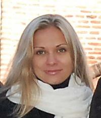 Виктория Алешковская