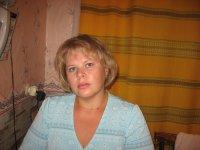 Инна Скрябина, 29 июня , Мурманск, id13810263