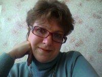 Наталья Сябровская (Коржук), Осиповичи