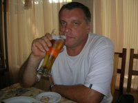 Сергей Москвин, Ткибули