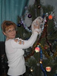 Вероника Баклай, 14 июля 1976, Краматорск, id100026391