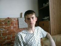 Роман Наумов, 6 мая 1988, Тюмень, id102161017