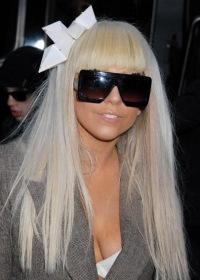 Lady Gaga, 4 августа 1997, Санкт-Петербург, id107629858