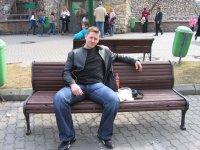 Евгений Чебан, 18 января , Санкт-Петербург, id11044561