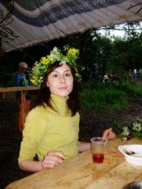 Эльмира Махмутова, 29 декабря 1983, Москва, id1117845