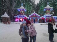 Ксения Малышева, 7 февраля , Тула, id125815897