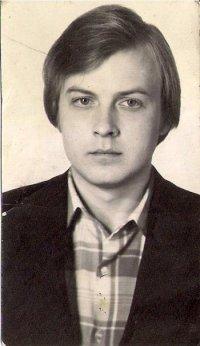 Леонид Никитин, 25 июля , Москва, id57772400