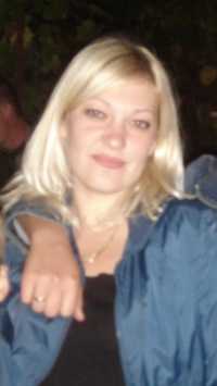 Марина Ильина, 11 июня 1983, Кривой Рог, id69959591