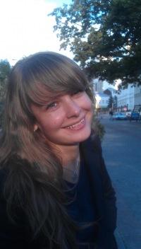 Лена Поспелова, 14 июля 1987, Харьков, id70825205