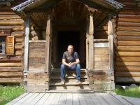 Сергей Коньков, 9 августа 1981, Вологда, id100550662