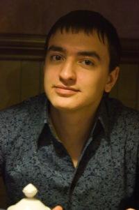 Артем Хачатрян, 8 июля 1987, Новосибирск, id1033472