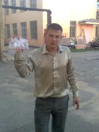Дмитрий Акулов, 12 ноября 1985, Санкт-Петербург, id125939370