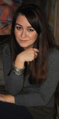 Дина Гоголадзе, 20 декабря 1988, Киев, id52870829