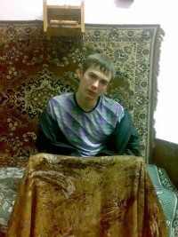 Виталя Марчило, 28 мая , Днепропетровск, id69305153