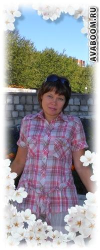 Елена Лукьянец, 13 июля 1967, Красноярск, id69489731