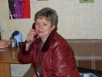 Галина Привалова, 11 января , Пермь, id75175052