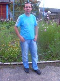 Евгений Лещенко, 17 мая , Слуцк, id91650221