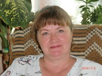 Валентина Туровец(степанова), 14 апреля , Заинск, id94897044