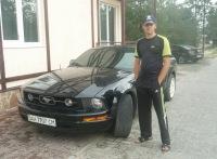 Сергей Перекатнов, 17 сентября 1983, Алчевск, id95798215