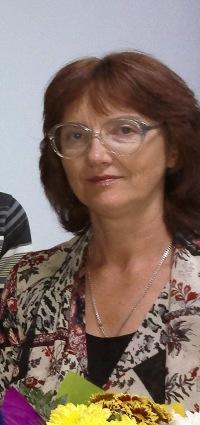 Ольга Бокова, 25 июня 1998, Бирск, id152767755