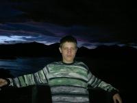 Евгений Уваров, 1 января 1981, Амурск, id163398837