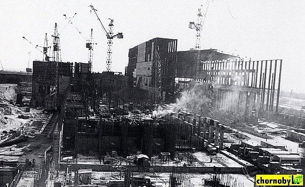 Чернобыльской АЭС можно