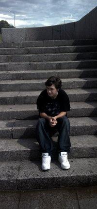 Игорь Васильев, 3 апреля 1994, Ангарск, id49567695