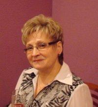 Полина Смирнова, 20 февраля 1954, Северодвинск, id65809745